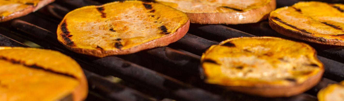Ricetta patate dolci (americane)