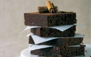 Ricetta pan di spezie al cioccolato