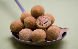 Ricetta olive all'ascolana