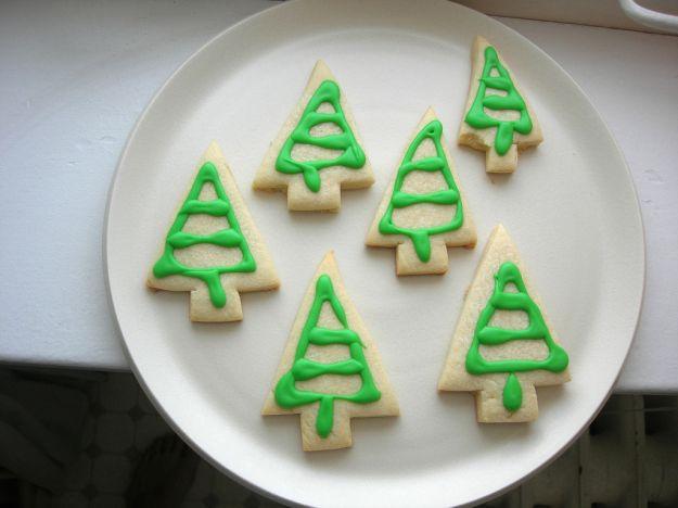 Ricetta biscotti di natale facilissimi