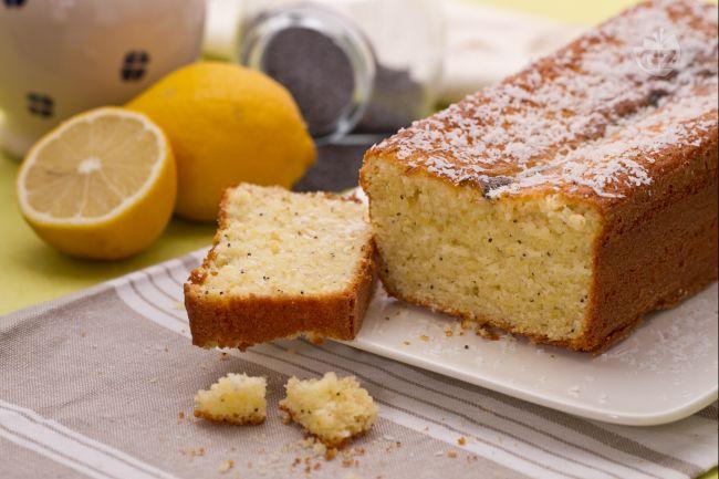 Ricetta plumcake al limone