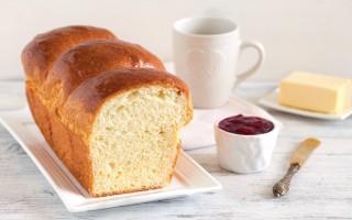 Ricetta pan brioche con il bimby