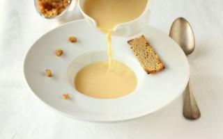 Ricetta zuppa di vino bianco della val d'isarco