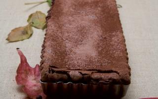 Ricetta torta di modena