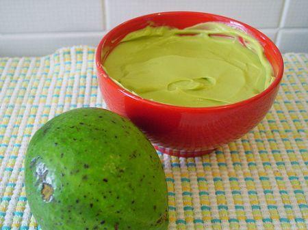 Ricetta cestini con crema di avocado melone e gamberetti