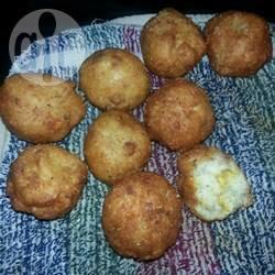 Crocchette di patate semplici