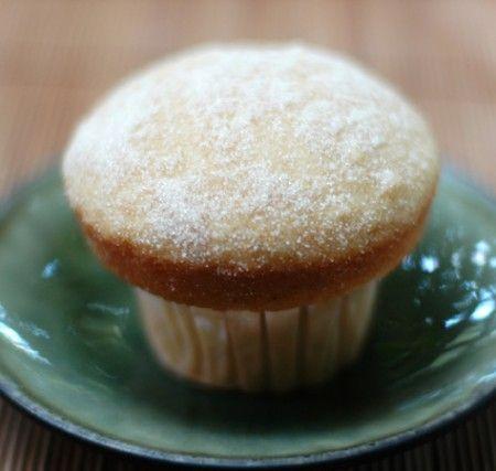 Ricetta muffin ai canditi