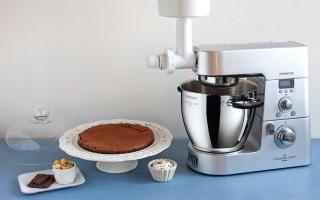 Ricetta torta al cioccolato e castagne senza glutine con panna ...
