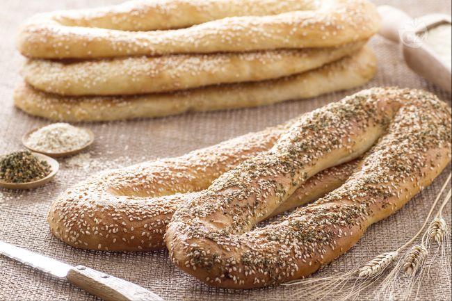 Ricetta jerusalem bagel