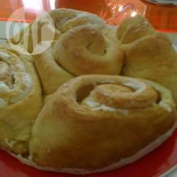 Torta delle rose (tradizionale mantovana)
