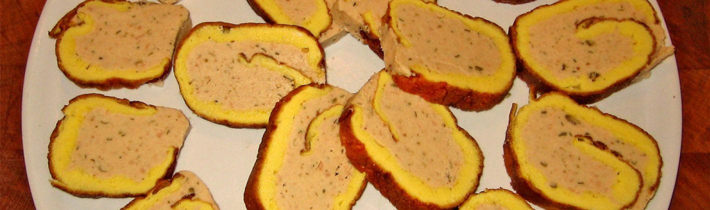 Ricetta frittata di tonno con il bimby