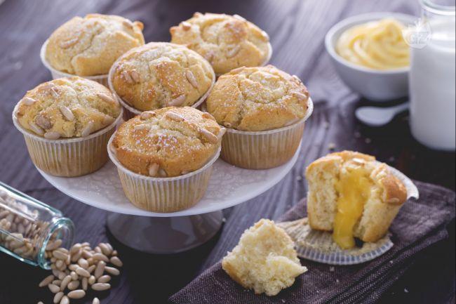 Ricetta muffin della nonna
