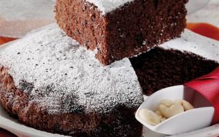 Ricetta torta meravigliosa