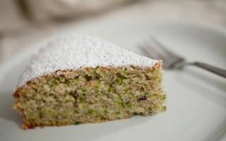 Ricetta torta di ricotta ai pistacchi di bronte