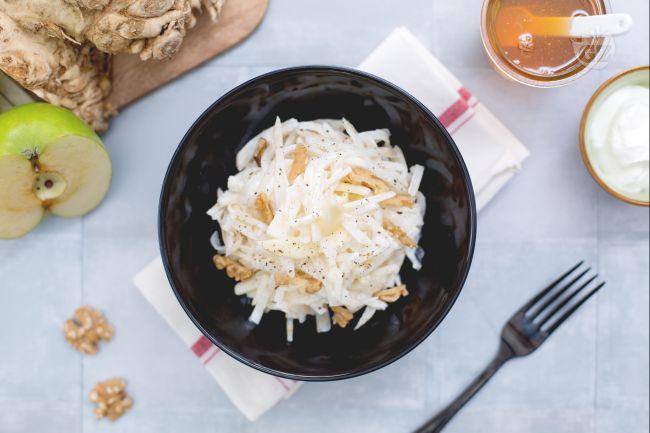 Ricetta insalata waldorf