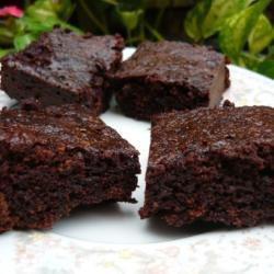 Brownies superveloci