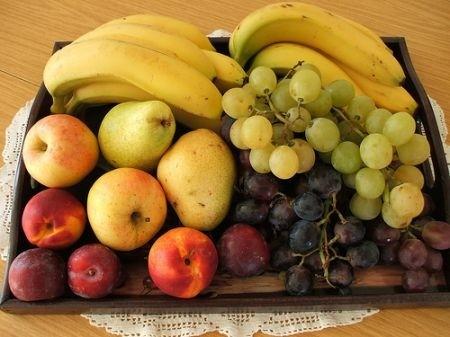 Ricetta granita di frutta