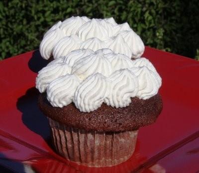 Ricetta cupcakes al cioccolato senza glutine