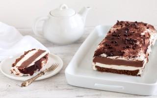Ricetta lasagna al cioccolato