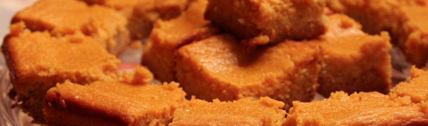 Ricetta torta di patate