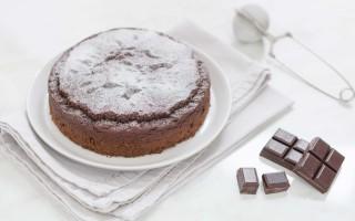 Ricetta torta al cioccolato senza glutine