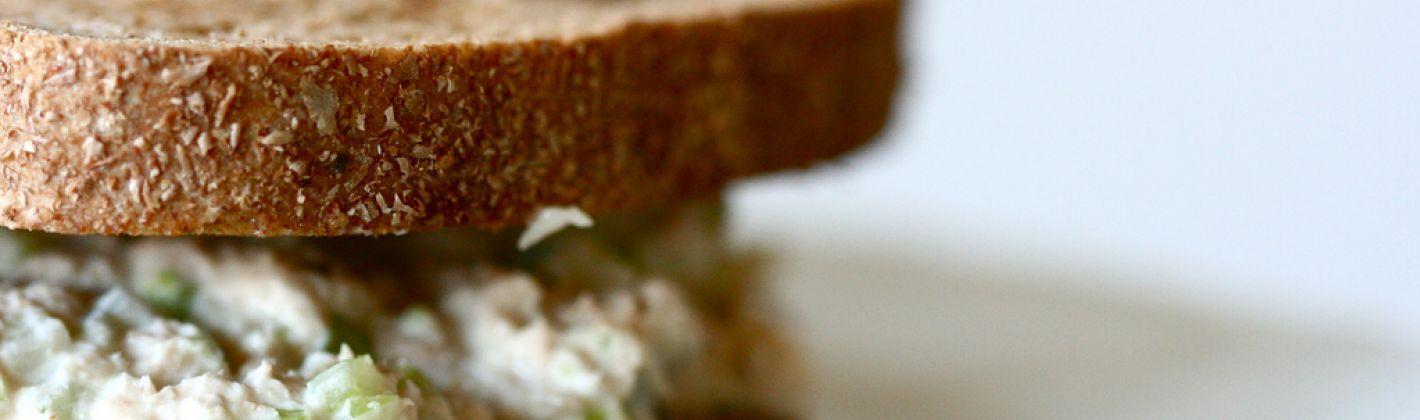 Ricetta sandwich vegetariani