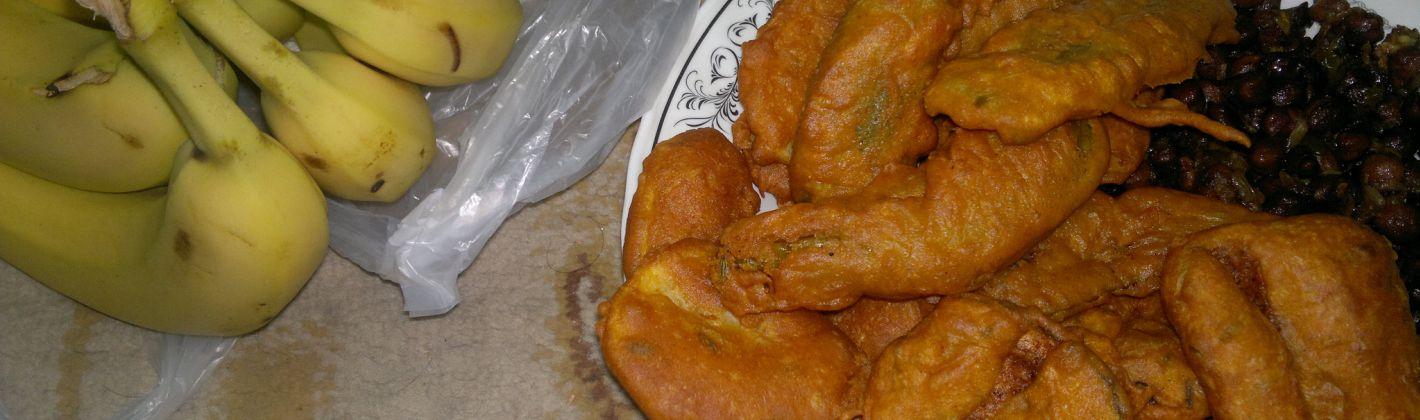 Ricetta topinambur fritti