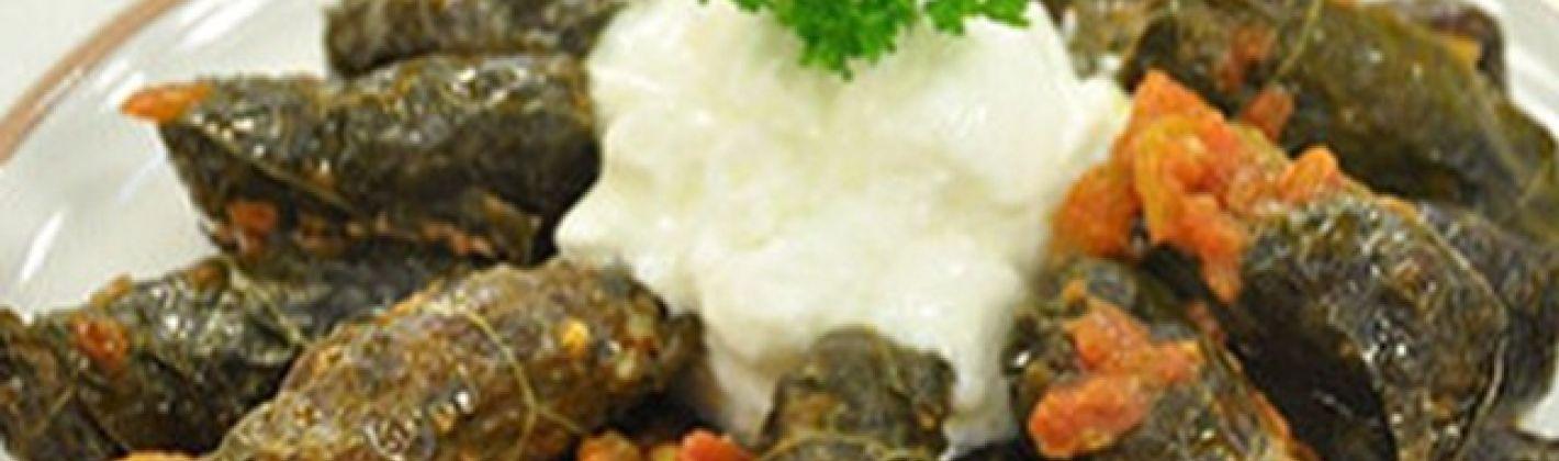 Ricetta involtini di cavolo e carne (etli lahana sarmasi)