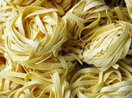 Ricetta pasta fresca
