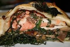 Ricetta antipasto speedy di salmone