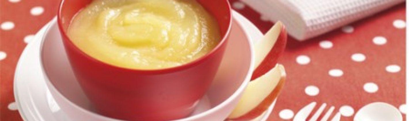 Ricetta crema alla frutta