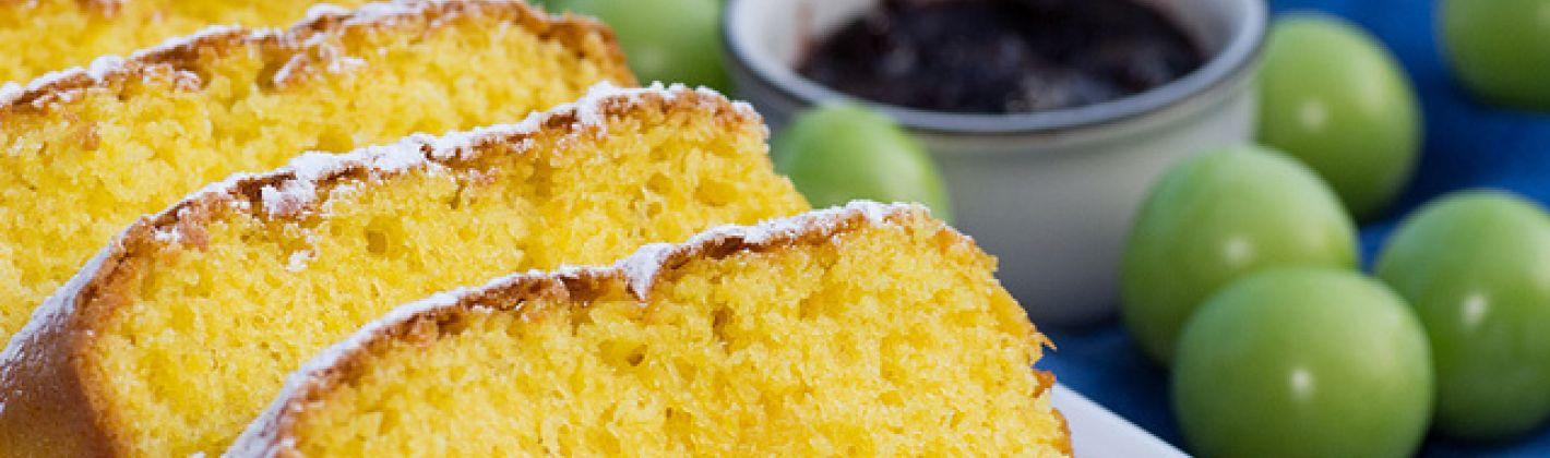 Ricetta plumcake