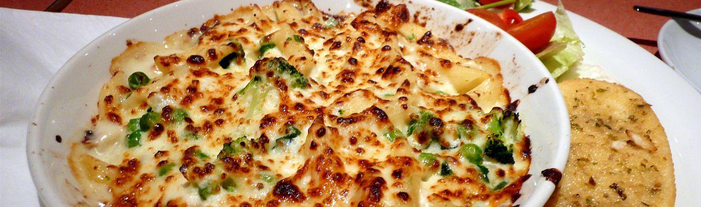 Ricetta ricette broccolo arrosto con finocchio