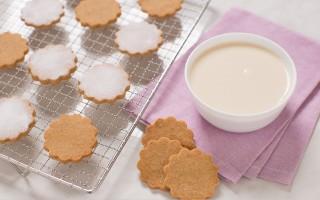 Ricetta biscotti senza glutine
