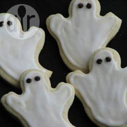 Fantasmini speziati per halloween