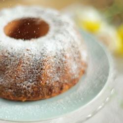 Babka (torta di pasqua polacca)