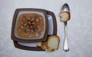 Ricetta zuppa patora