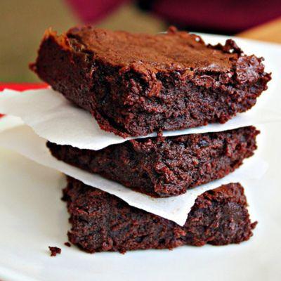 Ricetta brownies dolci e salati