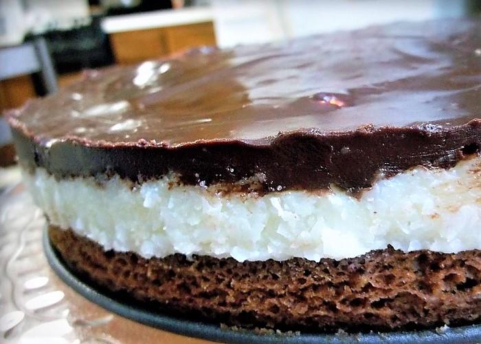 Torta bounty