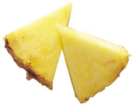 Ricetta gratin all'ananas