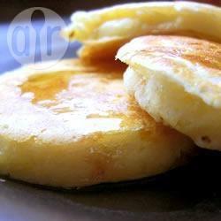 Pancake semplicissimi