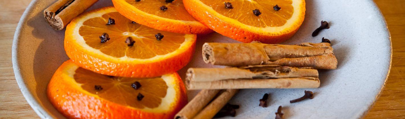 Ricetta macedonia di arance