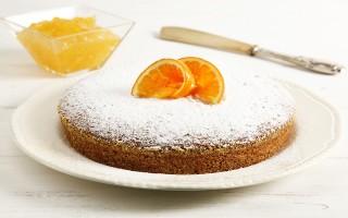 Ricetta torta al mais corvino in 10 minuti