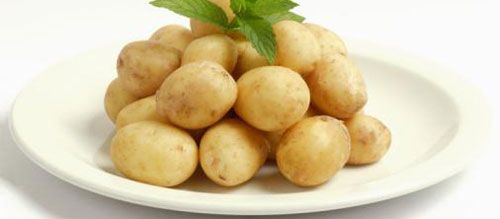 Ricetta patate novelle caramellate