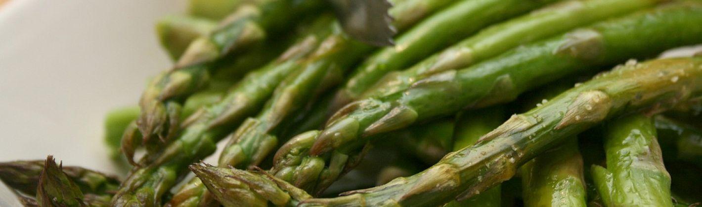 Ricetta asparagi lessi
