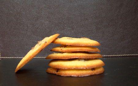 Ricetta biscotti con l'uvetta