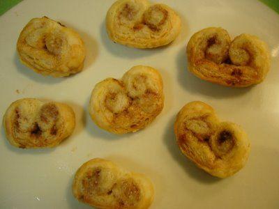 Ricetta biscotti con la frutta