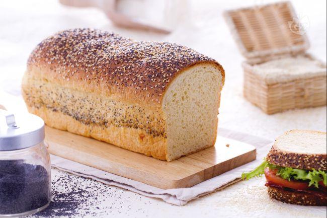 Ricetta pan brioche al farro