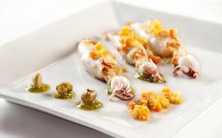 Ricetta calamari mediterranei