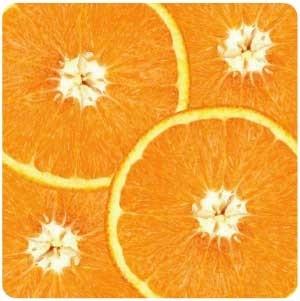 Ricetta zuccotto all'arancia